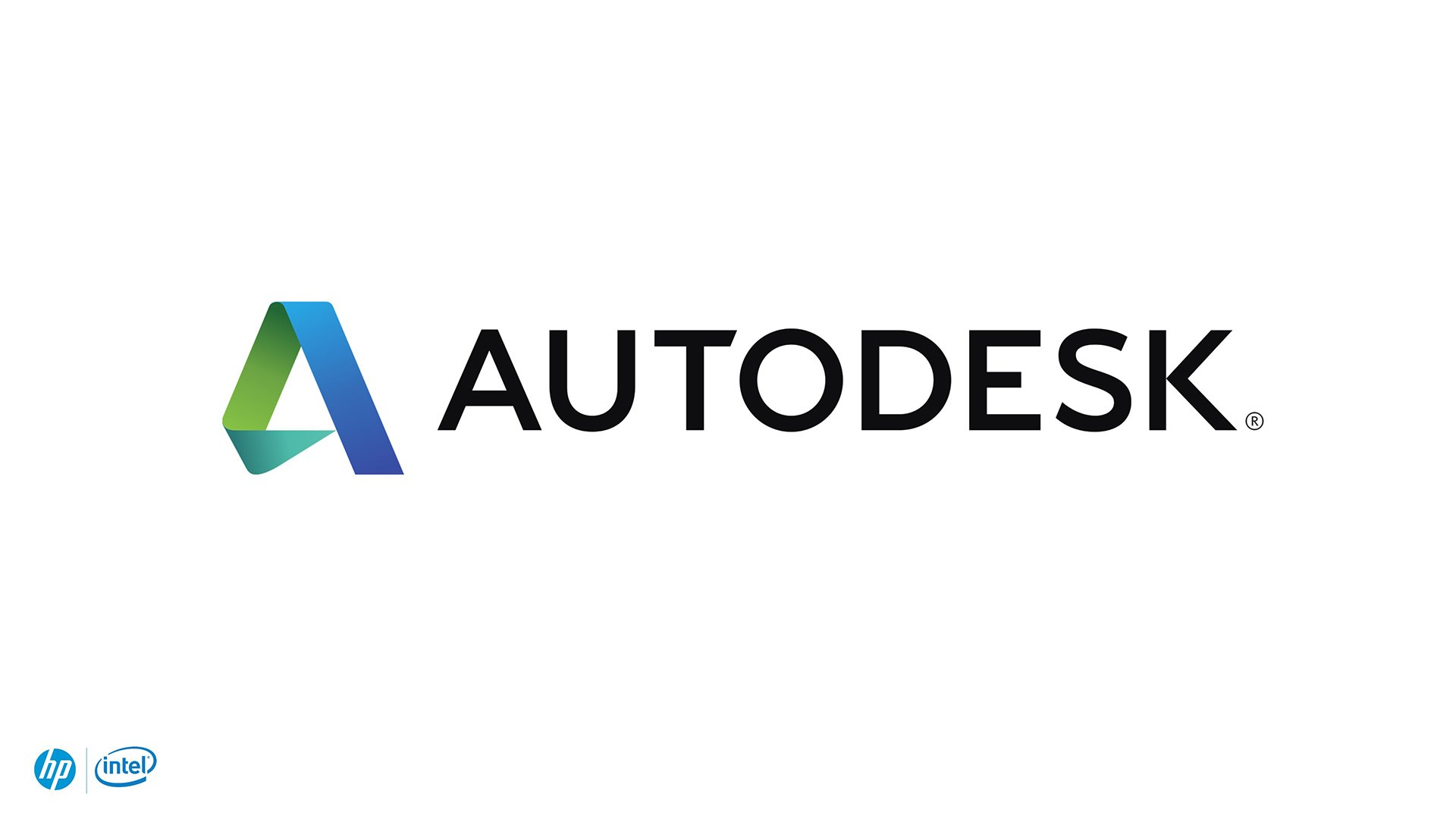 Autodesk demonstrated their new tools for Realtime VR development and viewing on a HP Z840 Workstation with NVIDIA's Quadro P6000 GPU and Intel Xeon Processors.